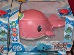 Nakręcana zabawka do wody, zabawki do wody, artyk, dla dzieci