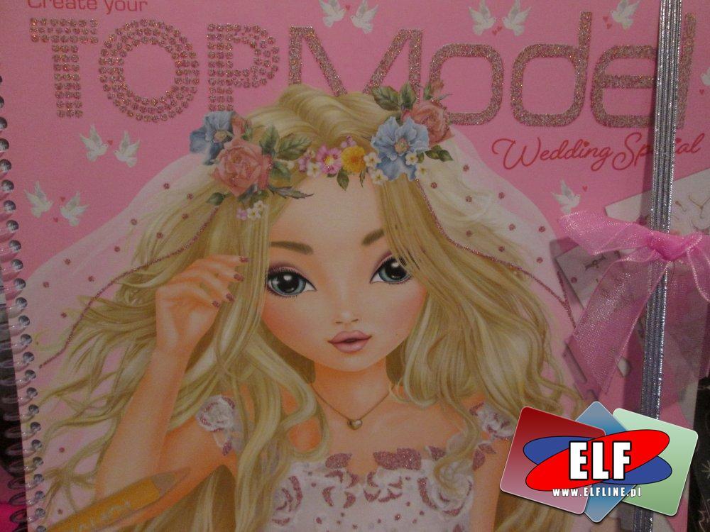 TopModel, Zestawy projektantki, Zestawy do projektowania, Top Model, Pop Star, Studio projektantki mody i inne zestawy