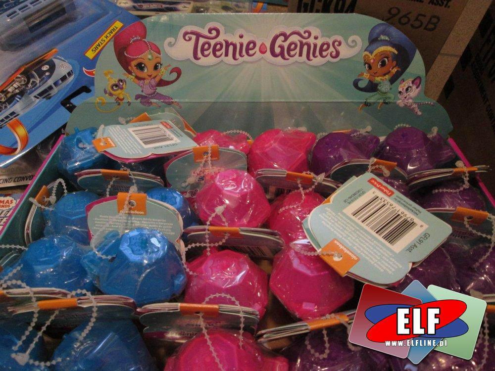 Shimmer and Shine, Teenie Genies