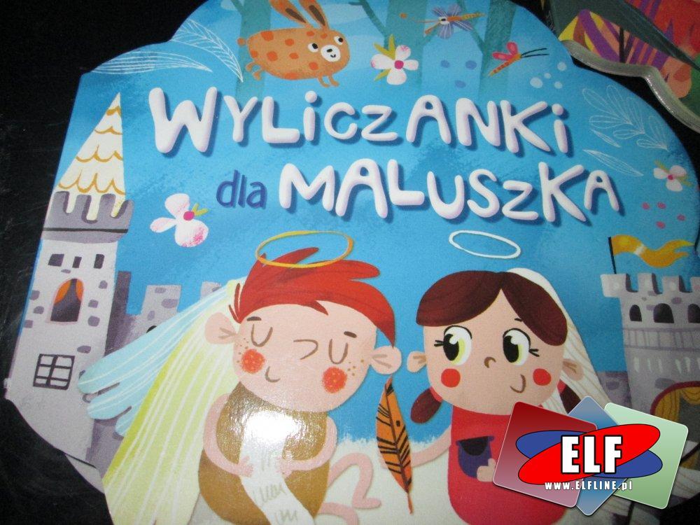Różne książeczki dla dzieci, Książka edukacyjna, Książki edukacyjne