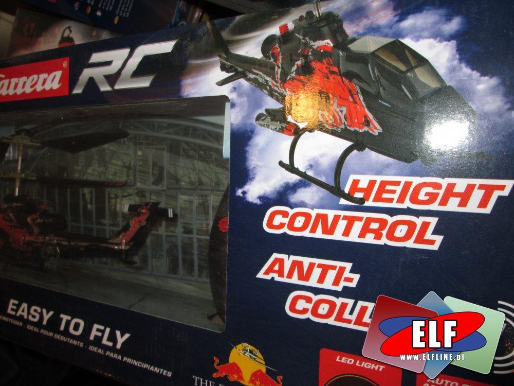 Carrera RC, Śmigłowiec, Helikopter zdalnie sterowany