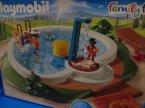 Playmobil 9422, Basen