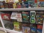 Gry, Gra, Scrabble, MiSzMaSz!, Chińczyk, Warcaby Magiczne, Gry Magnetyczne, MegaStar, Sabotażysta, Przybij Piątkę, Kotostrofa, Czarne historie i inne gry