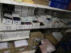 Brzegi do bindowania, Wąsy do bindownic, Bindownice, Niszczarki, Koperty białe i kolorowe, i inne akcesoria biurowe i papiernicze