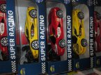 Suepr Racing, Samochody wyścigowe, Samochód wyścigowy, Samochody zabawki