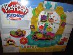 Play-Doh Kitchen, Ciastolina Playdoh Kuchnia
