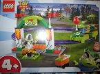 Lego Toy Story 4, 10771, ToyStory klocki