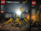 Lego Technic, 42097, klocki Lego Technic, 42097, klocki