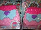 Hand Bag, torebka, torebki, dla dzieci, zestaw piękności, zestawy piękności, modne, moda, zabawka, zabawki