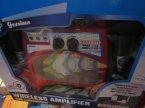 Wireless Amplifier, Wzmacniacz bezprzewodowy, zabawka edukacyjna, zabawki edukacyjne, zestaw kreatywny, zestawy kreatywne