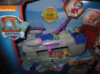 Paw Patrol, Psi patrol, Ultimate Rescue, pojazdy i inne zabawki z serii