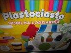 Plastociasto, Plastolina, Mobilna lodziarnia, Super Roller, Gabinet Dentystyczny i inne