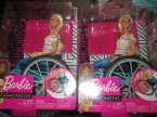 Barbie, Lalka, Lalki, Fashionist, Barbie na wózku