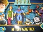 The Mystery Machine, Wan Scooby doo, Figurki i inne zestawy Scooby doo
