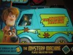 The Mystery Machine, Wan Scooby doo, Figurki i inne zestawy Scooby doo The Mystery Machine, Wan Scooby doo, Figurki i inne zestawy Scooby doo