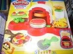 Play-Doh, Ciastolina, Sherrie, Kitchen, Pizzeria i inne