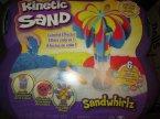Kinetic Sand, Piasek kinetyczny, Sandwhirlz