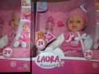 Laura Babbling, lalka bobas, lalki bobasy