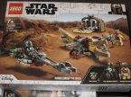 Lego Star Wars, 75295, 75299, 75300, klocki, StarWars