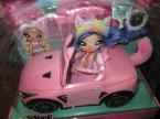 Na! samochód zabawka dla lalki
