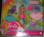 Barbie Dreamtopia, Lalka, Lalki, Różne