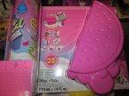 Barbie Color Reveal Lalka Piana Pachnąca, lalki