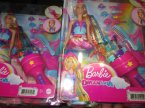 Barbie Dreamtopia, Jednorożec i inne lalki z serii i lalka barbie, Lalki