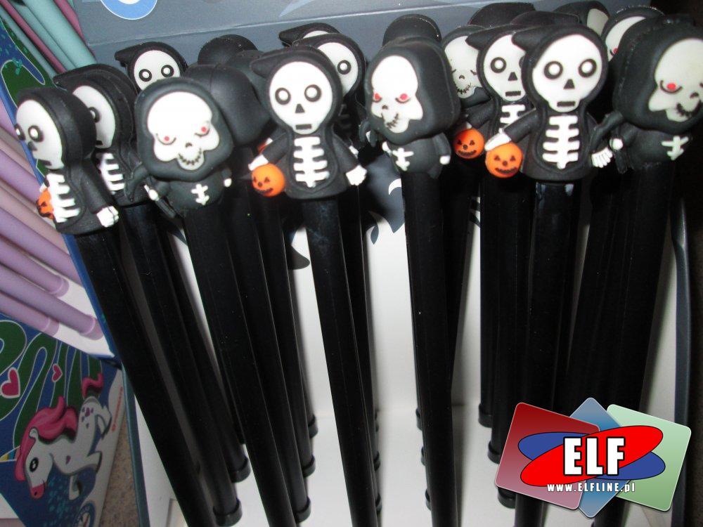 Ołówek z gumką, ołówki różne wzory gumek