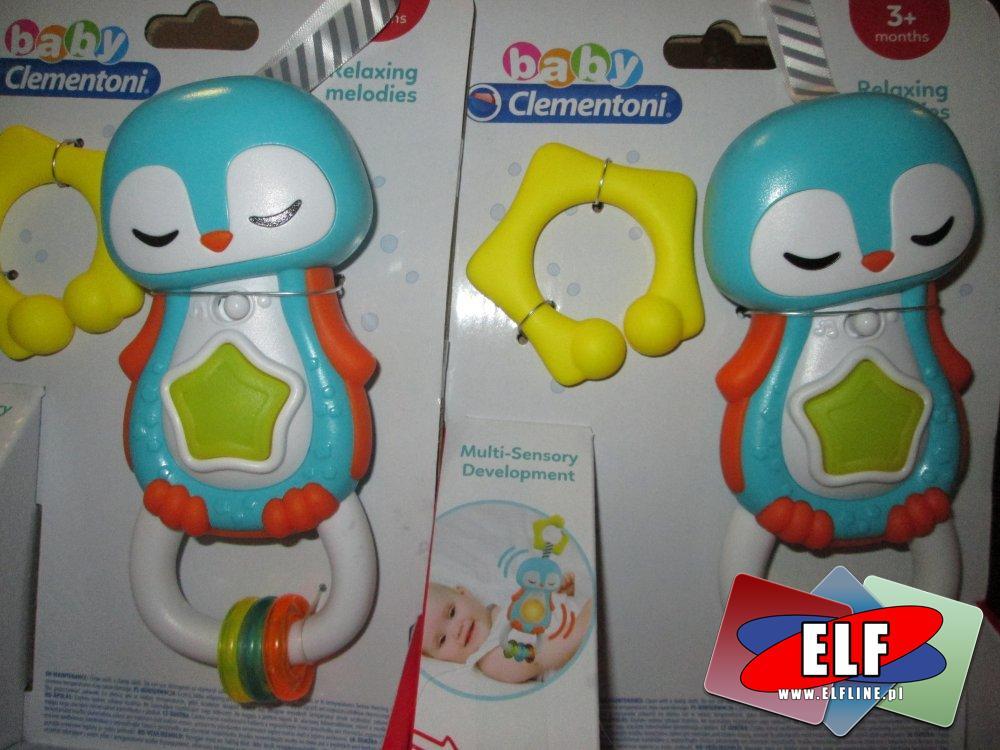 Baby Clementoni, Zabawka dla niemowląt, zabawki dla dzieci, maluszków