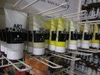 Schjerning, Art Acrylic, Farby akrylowe dla artystów i plastyków