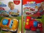 Clementoni, Zabawki, Samochodziki jeżdżące
