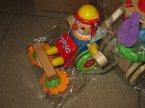 Pchacze drewniane, Zabawka, Zabawki