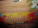 Banner Aloha i inne, bannery, imprezowe Banner Aloha i inne, bannery, imprezowe