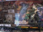 Army Force, zabawki wojskowe Army Force, zabawki wojskowe