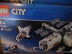 Lego City, 60233, 60227, 60232, klocki