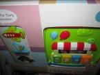 Fancy Cube, Kostka edukacyjna dla maluszka, dziecka, kostki edukacyjne