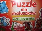 Puzzle dla maluszka