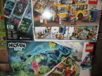Lego Hidden Side, 70423, klocki