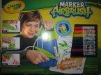 Crayola marker Airbrush, zabawka kreatywna, zestaw kreatywny, zestawy kreatywne zabawki