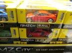 RMC City, Auto, Samochód, Samochody, Auta, pojazd, pojazdy, małe samochodziki, zabawka, zabawki