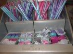 Faber-Castell Kredki, ołówki, temperówki, w kolorach pastelowych, kredka, ołówek, temperówka, różne kolory, szkolna, do szkoły, dla artystów, artystyczne