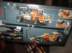 Lego Technic, 42104, Ciężarówka wyścigowa, klocki