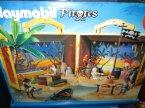 Playmobil, 70150 Przenośna wyspa piracka, 70151 Statek piracki, klocki, zabawki Playmobil, 70150 Przenośna wyspa piracka, 70151 Statek piracki, klocki, zabawki