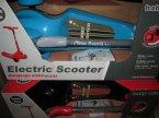 Electric Scooter, Elektryczna hulajnoga