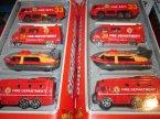 Straż pożarna, pojazdy różnego rodzaju, zabawka, zabawki, Super straż pożarna