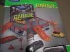 Garage, Garaż, Samochodziki, Garaże dla samochodzików, Zabawka, Zabawki