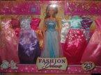 Steffi Love, Fashion Deluxe, Lalka z ubrankami, lalki, ubranka