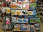 Zestawy do wody na lato, Materace, Kółka, Zabawki do wody, Dmuchańce i inne zabawki plażowe do wody