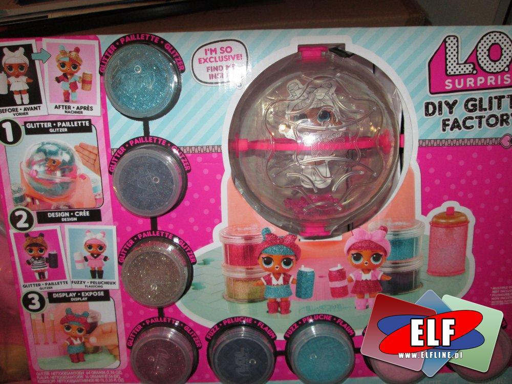 LOL Suprise, L.O.L zestaw, zestawy i inne zabawki i laleczki lol