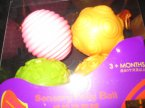 Piłki sensoryczne, Sensory Balls